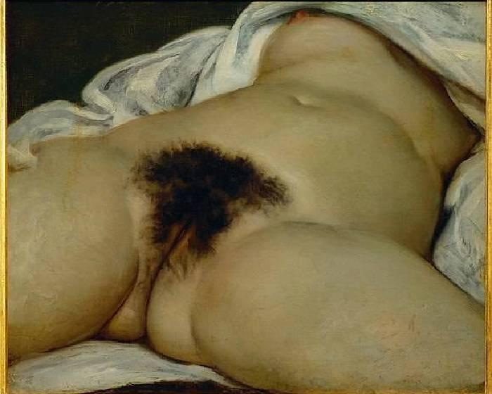 陰戶博物館  英國藝術家徵求各國女性私處