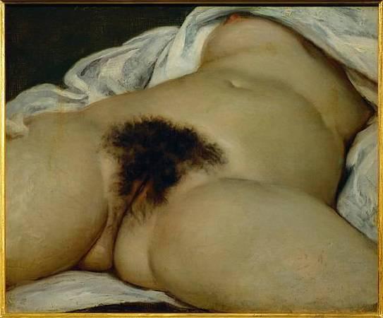https://en.wikipedia.org/wiki/Vulva#/media/File:Origin-of-the-World.jpg