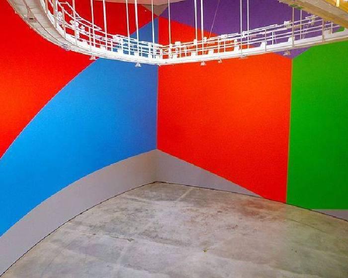 美國觀念藝術之父勒維特  西班牙特展