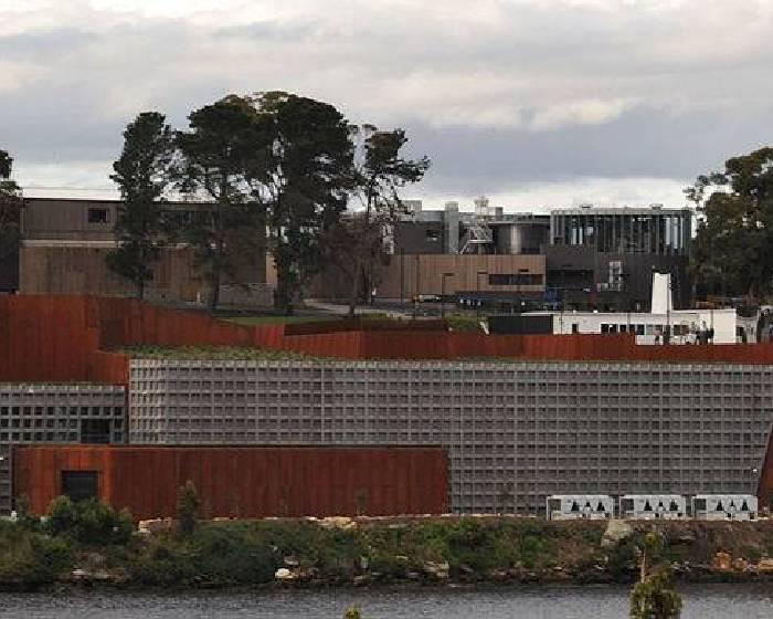 為了特瑞爾  澳洲美術館賣YBA