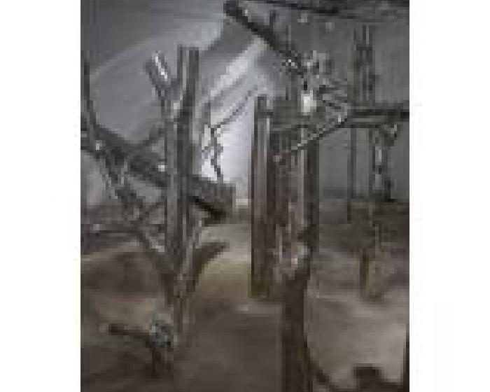 采泥藝術:【用藝術解讀歷史——觀陳志光的《古戲臺》有感】