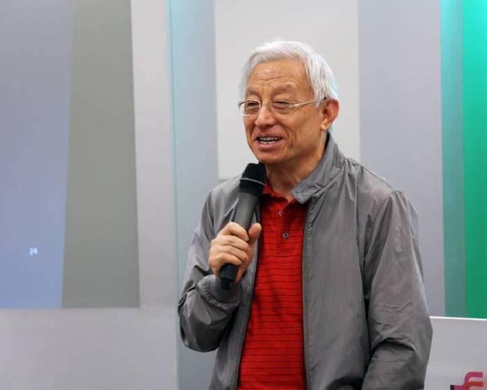 2017年度藝術界風雲人物--曹興誠