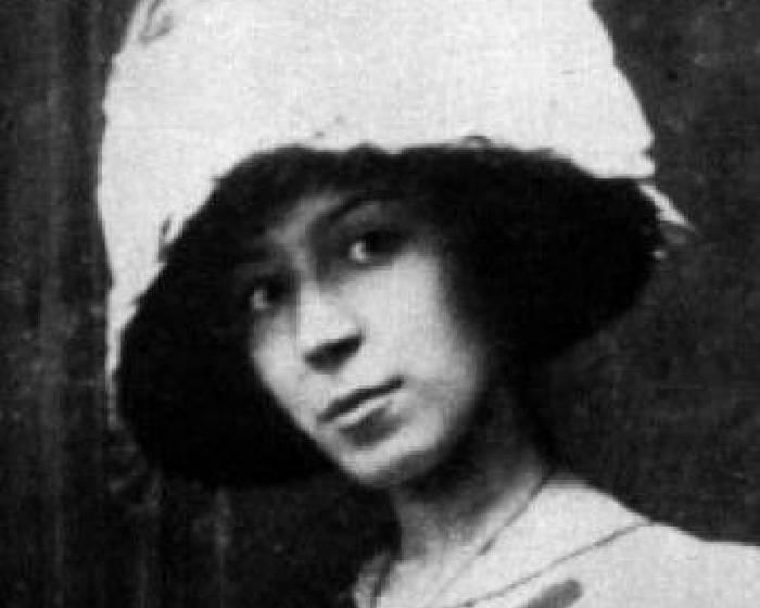 10月31日 Marie Laurencin 生日快樂!