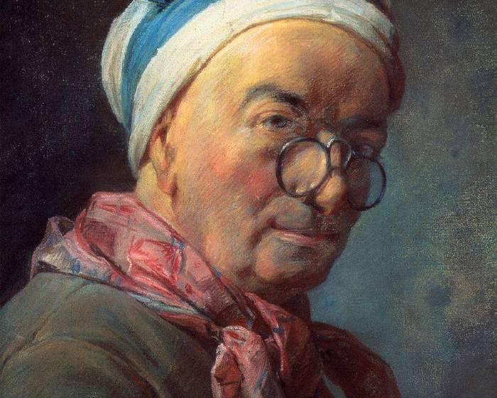 11月02日 Jean Siméon Chardin 生日快樂!