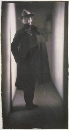 Edward Steichen。圖/取自Wikipedia。