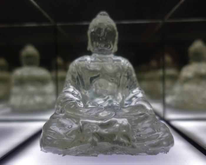 彰化縣立美術館:【第二屆「出彰化城」藝術展】《台灣首次連結現代美術館與傳統古蹟廟宇對話的藝術展》