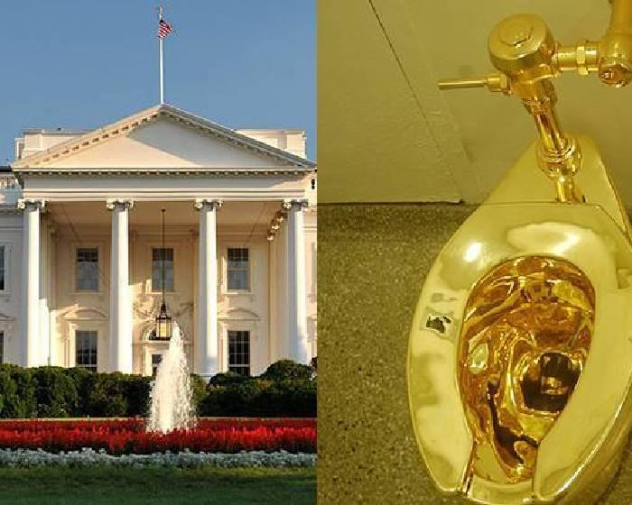 在黃金馬桶之後:藝術在白宮的開始與結束?