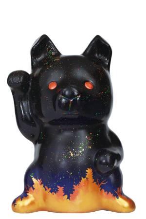 游雅蘭「星空犬」