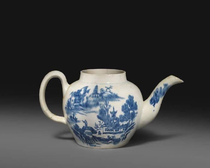 淘到寶 六百元買來的破茶壺二千三百萬落槌