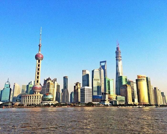上海浦東的博物館建設熱潮持續上升中
