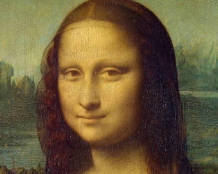 為了打擊文化隔閡 蒙娜麗莎睽違半世紀可能離開羅浮宮