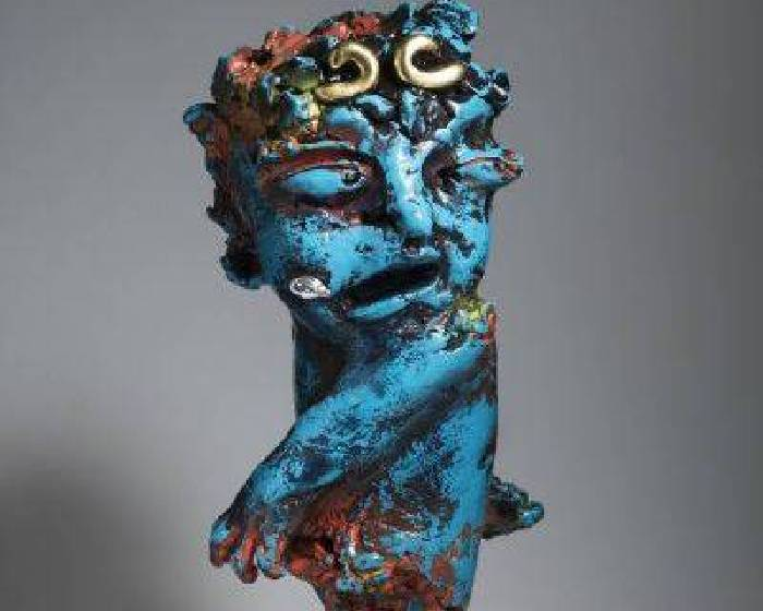 【本週推薦Curator's Weekly Picks:當代雕塑的力量 三/ The Power of Contemporary Sculpture 3】
