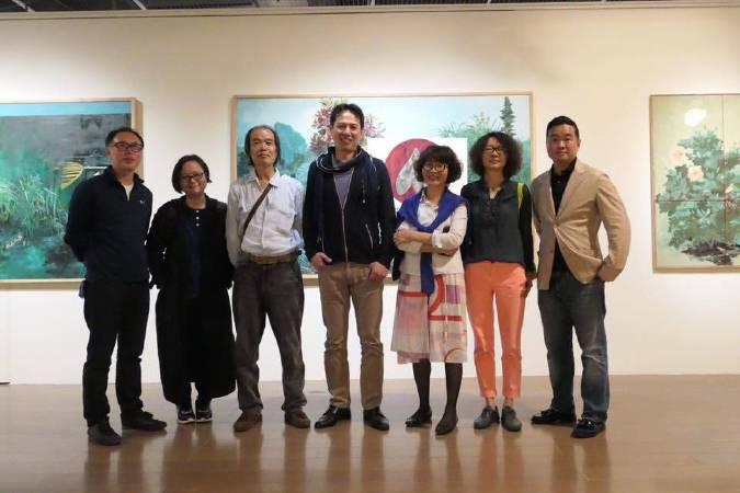 東海大學藝術中心提供。