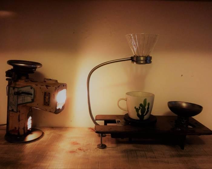 帕帕拉夏藝文中心【一個藝術家的生活創意市集】戴禹財個展