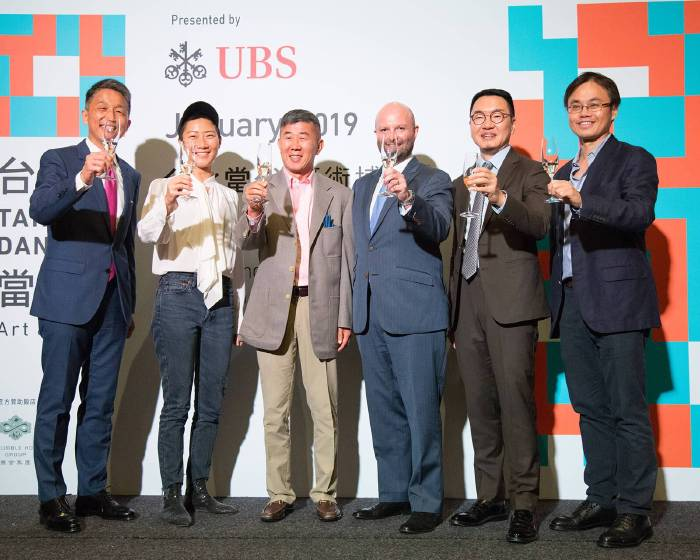 藝術產業交流的新展望 「台北當代藝術博覽會」2019年元月重磅來襲!