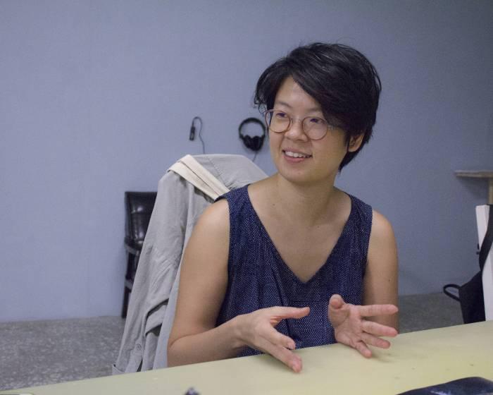 【藝術產業生態:非營利藝文空間篇】TCAC--台灣當代藝術的標誌性據點