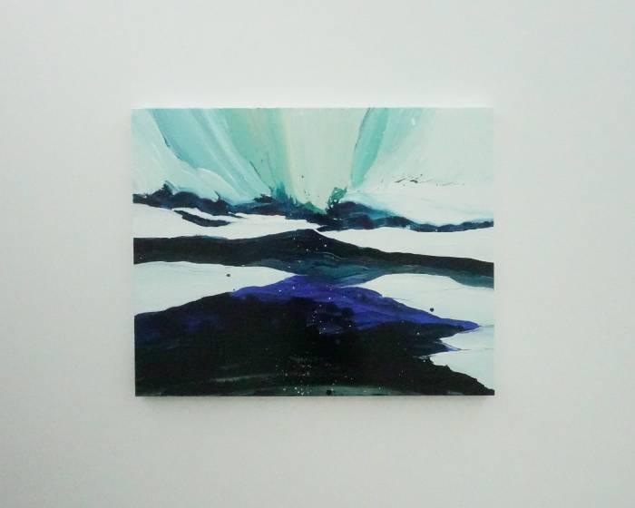 槩藝術Gaiart:【深風/黃品玲個展】