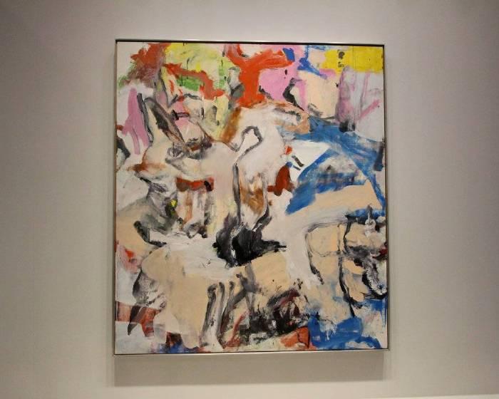 2018香港Art Basel預展現場導覽-國際重磅畫廊篇