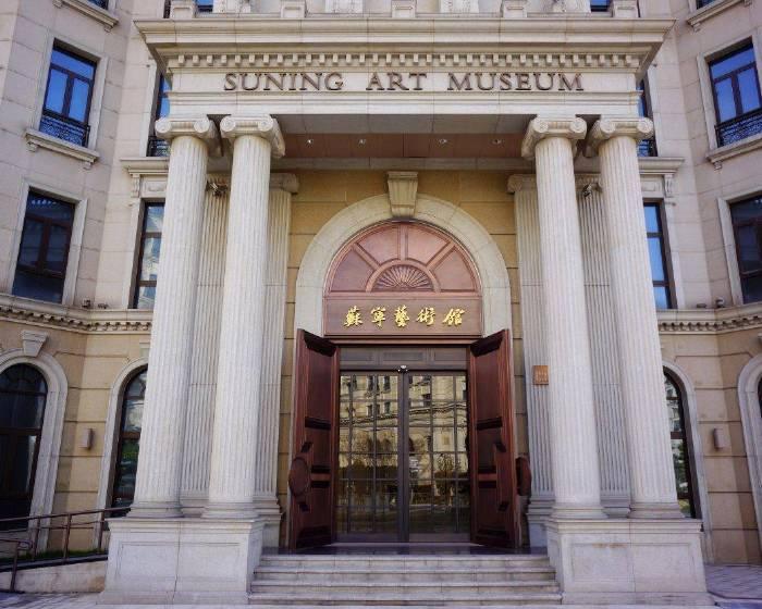 企業藏家介入藝術市場:上海兩座民營美術館的經營之道