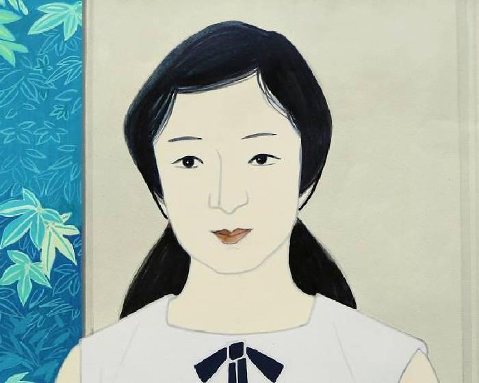 阿波羅畫廊:「畫廊四十週年特展系列(一) 蕭如松紀念展」