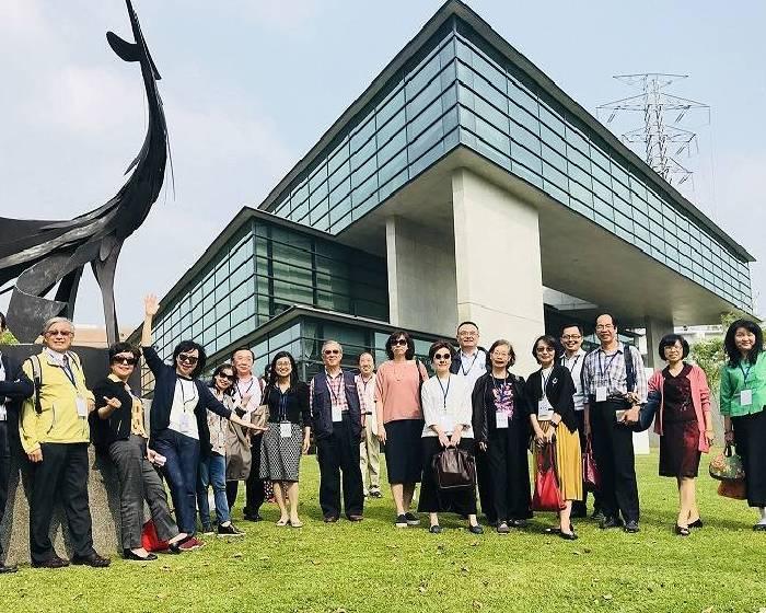 中華民國博物館學會新團隊上任‧打造博物館資源共享平台
