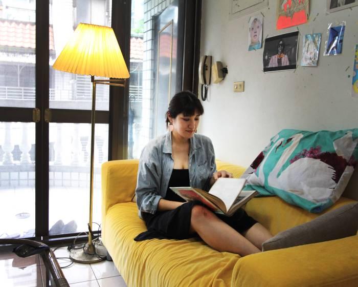 【聊聊工作室】描繪芸芸眾生 倪瑞宏仙閨收藏故事多