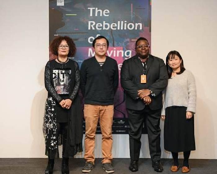 台北當代藝術館【影像史詩創作結合當代藝術寓言 「影像的謀反」】以電影敘事手法重新介入現實的影像謀反