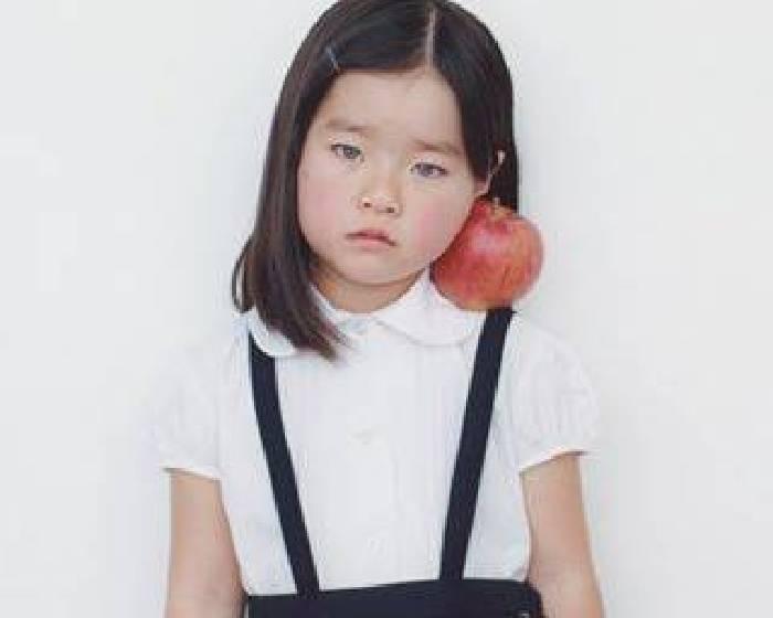【藝界職人】日本攝影師橫浪修鏡頭下的純真片刻