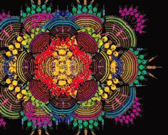 台北當代藝術館【華麗轉身─老靈魂的魅力重生」】The Charismatic Rebirth of Yore
