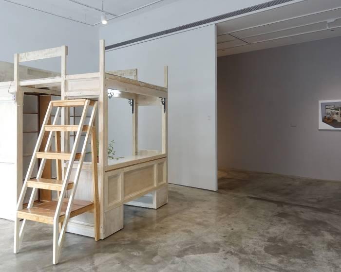 看到藝術:【藝術家的家具|Artist's Furniture】