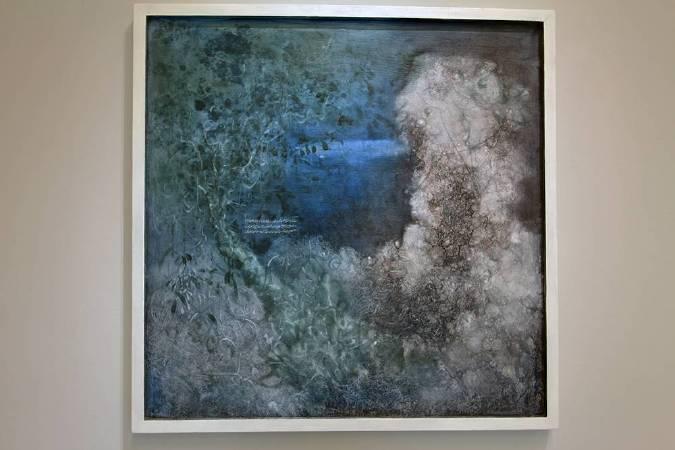 李瑞,《另一地桃園》,2017