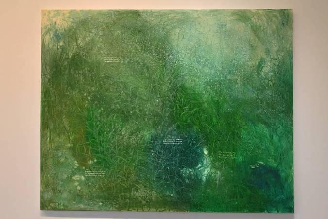 李瑞,《情歌繚繞的夏天》,2011