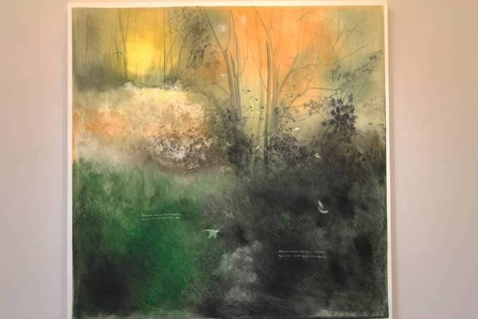 李瑞,《回歸》,2012