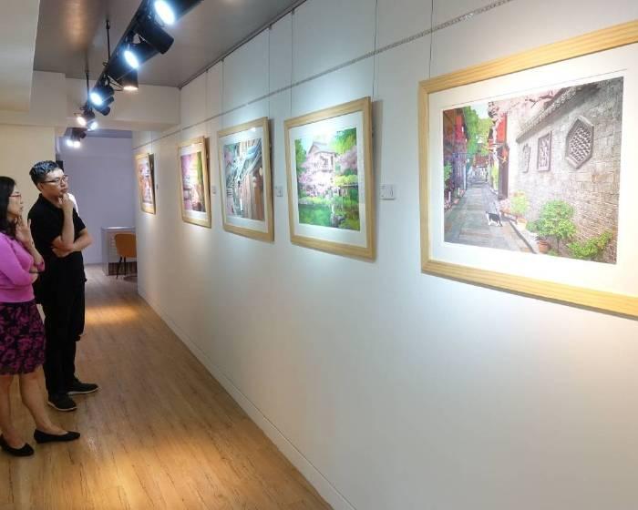 TODAAY帝圖藝術展演館首次整合線上實體展覽——《文化錯置學》