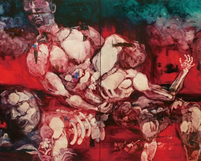 【常陵血肉與社會 / Chang-Ling: Flesh and Society】