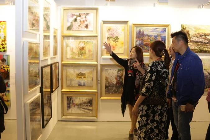 2018 ART easy台灣輕鬆藝術博覽會,即日起受理報名,零展位費!
