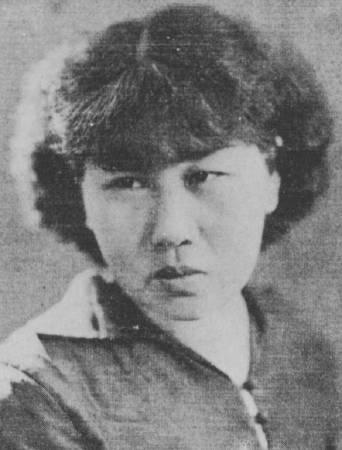 潘玉良。圖/取自wikimedia