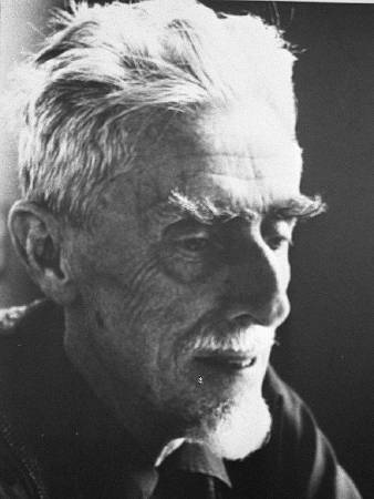Maurits Cornelis Escher,1971。Hans Peters (ANEFO)攝影。圖/取自wikipedia