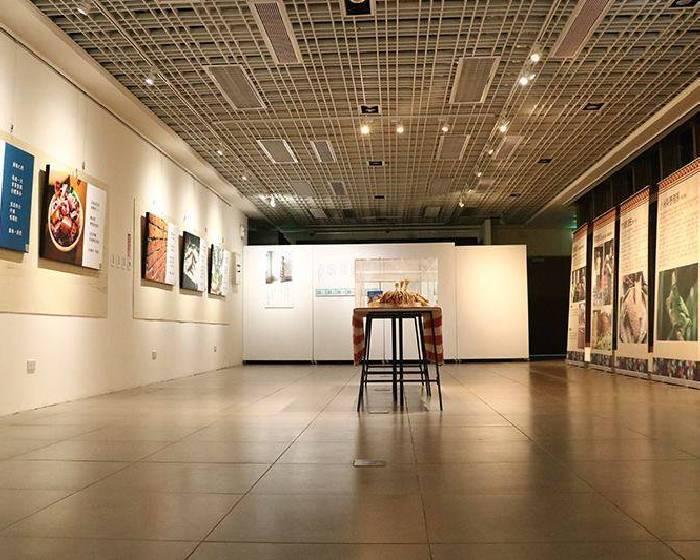 桃園市土地公文化館:【108年度四樓桃園市土地公文化館一般展覽徵件】