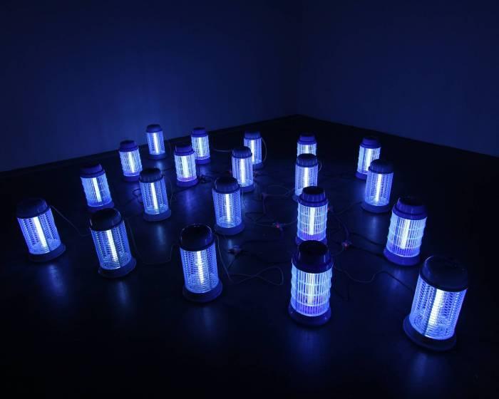 終身保固 家電羅曼史 數位藝術中心的里程碑與起點