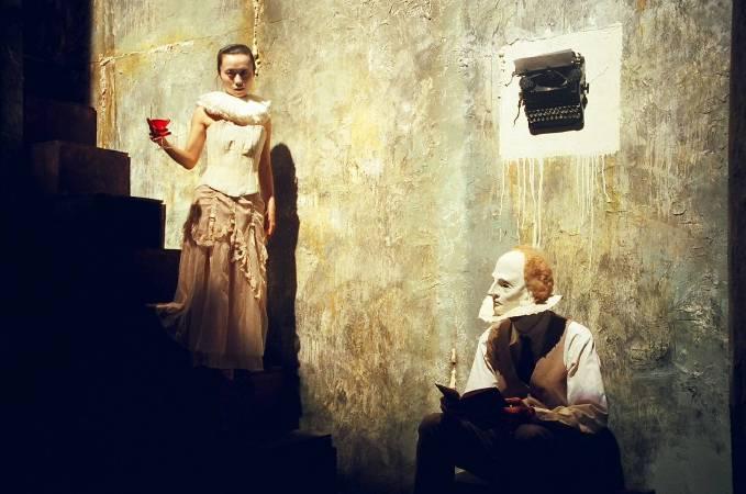2003_美麗的莎士比亞_國家戲劇院實驗劇場