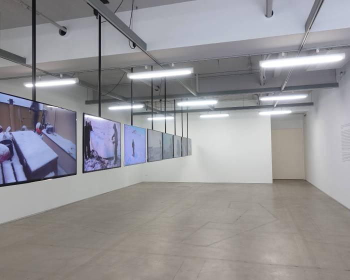 「當代生活習作」崔廣宇個展