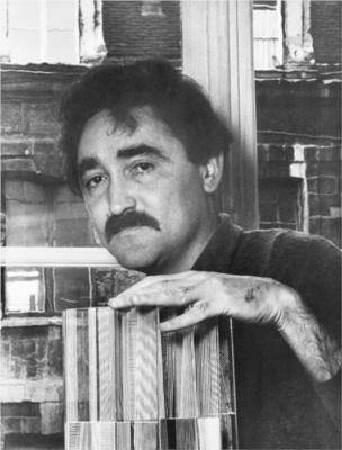 Jesus Rafael Soto。圖/取自wikiart。
