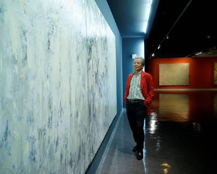 超前眼光看待藝術生命  曾仕猷「莫諾」藝術探索靈魂渴望