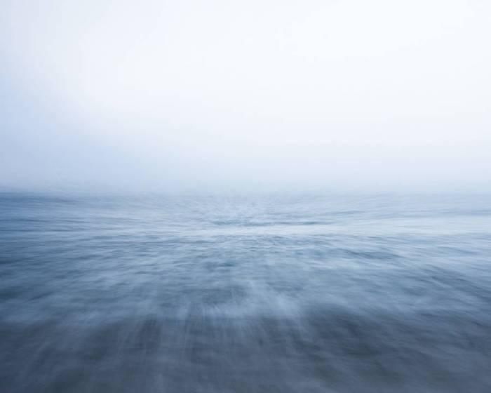 序藝術【「See Sea - 山是山的山,海是海的海」陳柏銓個展】