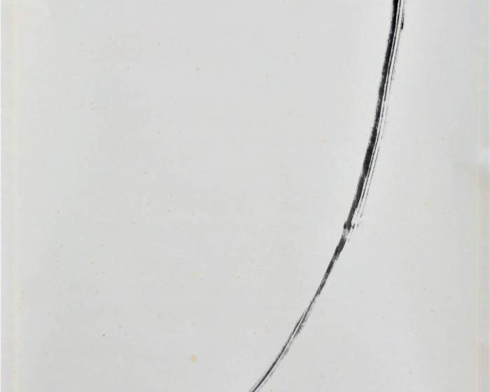 99°藝術中心:【嚇死倉頡】興遊美學---2018羅青七十書畫回顧展