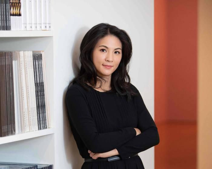 高古軒委任王涵怡為資深總監 領銜畫廊亞洲發展藍圖