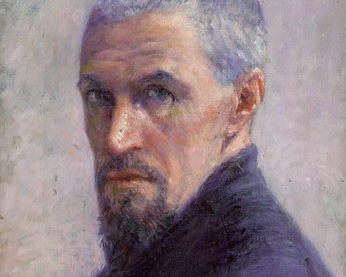 08月19日 Gustave Caillebotte 生日快樂!