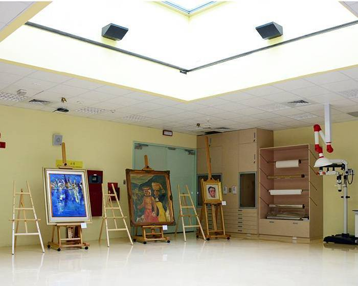 認識文物保存 「世代傳衍-繪畫典藏保存修復研討會」16日起舉辦