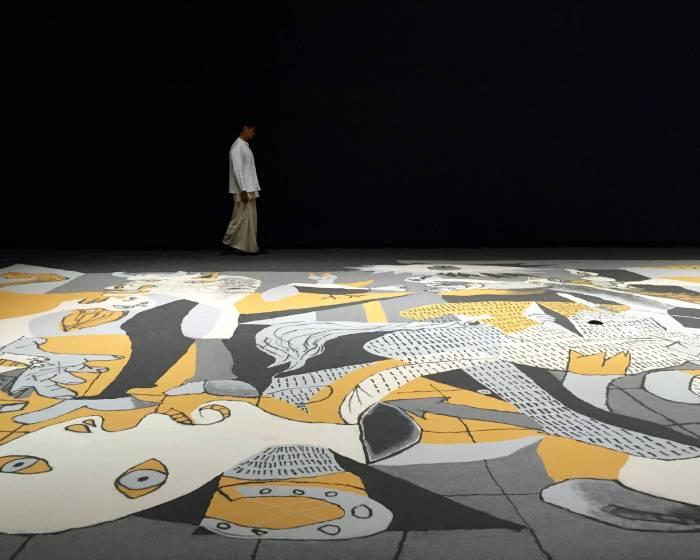 努桑塔拉現當代藝術博物館宣佈同時為三位概念藝術家舉行個展 印尼藝術家ARAHMAIANI、臺灣藝術家李明維及日本藝術家河原溫